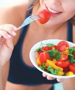 Female Diet