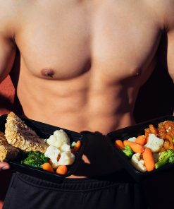 Male diet